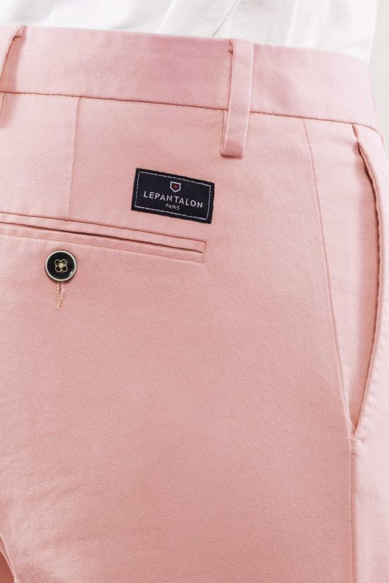 Pastel Pink Chinos