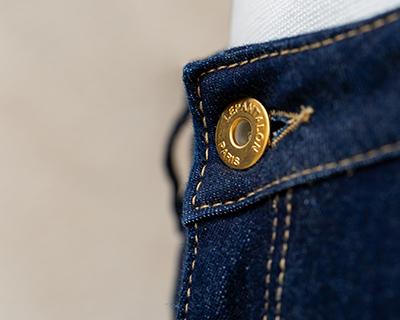 LePantalon jeans femmes
