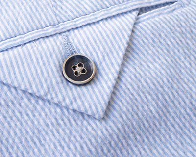 LePantalon : pantalon chino seersucker